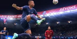 EA, FIFA Serisi İçin İsim Değişikliğine Gidebilir!