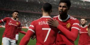 eFootball 2022 Güncelleme İçin Beklenmedik Erteleme Kararı!