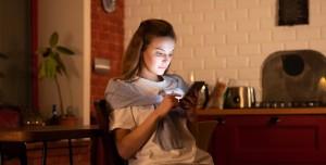 Gençler Tarafından En Çok Kullanılan Sosyal Medya Uygulamaları