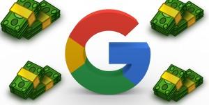Google Geliri 3. Çeyrekte Rekora Koştu!