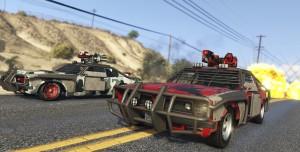 GTA Trilogy: The Definitive Edition Sistem Gereksinimleri Sızdırıldı