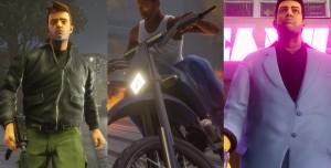 GTA Trilogy: The Definitive Edition Çıkış Tarihi ve Fiyatı Açıklandı! (Video)