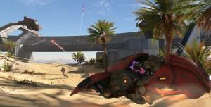 Halo Infinite Oynanış Videosu Yayımlandı