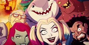 Harley Quinn 3. Sezon Fragmanı ve Çıkış Tarihi Paylaşıldı