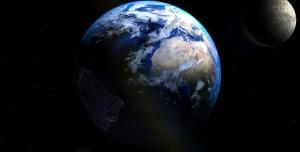 Küresel Isınma Dünya'nın Giderek Kararmasına Neden Oluyor!