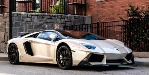 Lamborghini Satış Sayısı ile 2021'de Rekor Kırdı