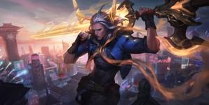 League of Legends Genel Sohbet Özelliği Devre Dışı Bırakılacak