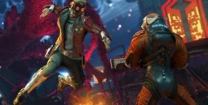 Marvel's Guardians of the Galaxy Oynanış Videosu Yayımlandı