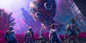 Marvel's Guardians of the Galaxy Sistem Gereksinimleri Açıklandı