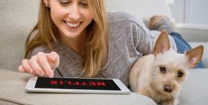 Netflix Bir Şeyler Oynat Özelliği Android'e Geldi