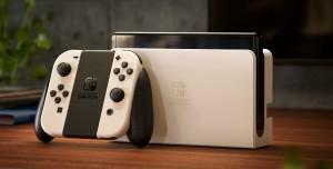 Nintendo Switch OLED Dayanıklılık Testi (Video)