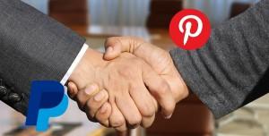 Paypal, Pinterest'ı Satın Almak İçin Milyarlarca Doları Gözden Çıkardı