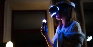 PlayStation Plus Abonelerine Ücretsiz VR Oyunları Verilecek