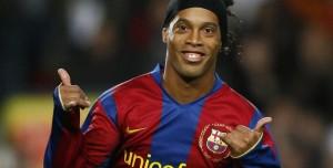 Ronaldinho NFT Koleksiyonu Çıkarıyor