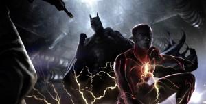 The Flash Fragmanı Çıktı: Çıkış Tarihi, Oyuncular ve Daha Fazlası