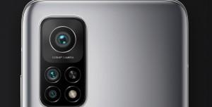 Yeni Xiaomi Telefonu İris Tanıma Özelliği ile Gelebilir