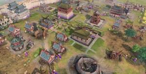Yeni Age of Empires 4 Oynanış Videosu Yayımlandı