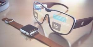 Apple Glass Görüntüyü Direkt Retinaya Yansıtabilir