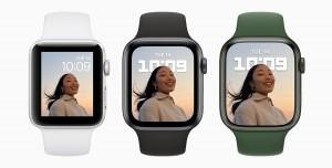 Apple Watch 7 Türkiye'de Ön Siparişe Sunuluyor