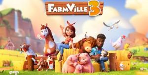 FarmVille 3 için Ön Kayıtlar Başladı