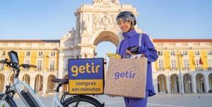 Getir Portekiz'de Faaliyete Başladı