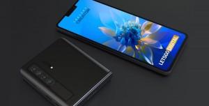 Huawei Mate V, V-Pencil ile Gelecek