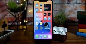 iOS 15.1 Yenilikleri Belli Oldu