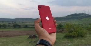 Apple iPhone SE Plus Sızdırıldı