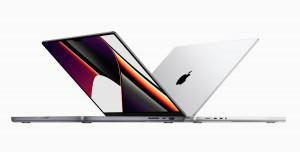 M1 Max'li MacBook Pro, PlayStation 5'ten Daha Güçlü