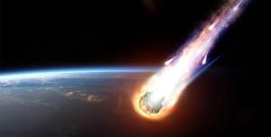 Otobüs Büyüklüğündeki Meteor Dünya'yı Sıyırdı