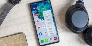 Samsung Galaxy S21 FE Çıkış Tarihi Sızdırıldı