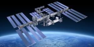 Uluslararası Uzay İstasyonu'nda 1 Yıl Nasıl Geçiyor?