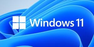 Windows 11 ISO Dosyası Resmi Olarak Yayınlandı