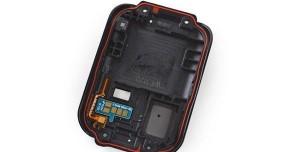 Samsung Gear 2 Parçalarına Ayrıldı