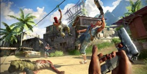 Far Cry 3 Ekran Görüntüleri