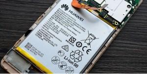 Huawei Honor V8 Parçalarına Ayrıldı