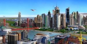 SimCity Ekran Görüntüleri