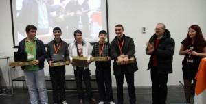 Tamindir Global Game Jam (GGJ) İzmir Heyecanını Görüntüledi