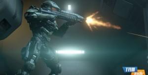 Halo 4 Yeni Ekran Görüntüleri