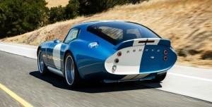 Elektrikli Canavar: Renovo Coupe