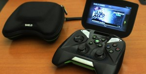 Nvidia Shield Detaylı Fotoğraf Galerisi