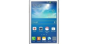 Samsung Galaxy Grand Neo Fotoğraf Galerisi