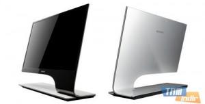 Yeni 3D Samsung Monitörler