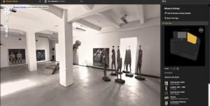 Müzeleri Google Art Project İle Keşfedin