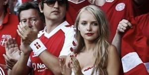 Euro 2012'nin En Güzel Taraftar Kızları