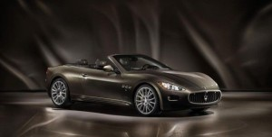 Maserati Fendi'yle Buluştu