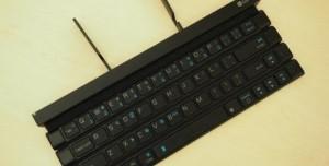 LG Rolly Klavye, Mobil Klavyelerde Devrim Yaratıyor