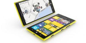 Nokia Lumia 1520 Fotoğraf Galerisi