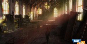 The Last Of Us Ekran Görüntüleri