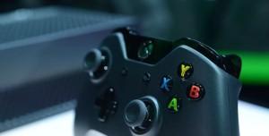 Xbox One Fotoğrafları